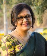 Dr. Purnima Anjali Mohanty