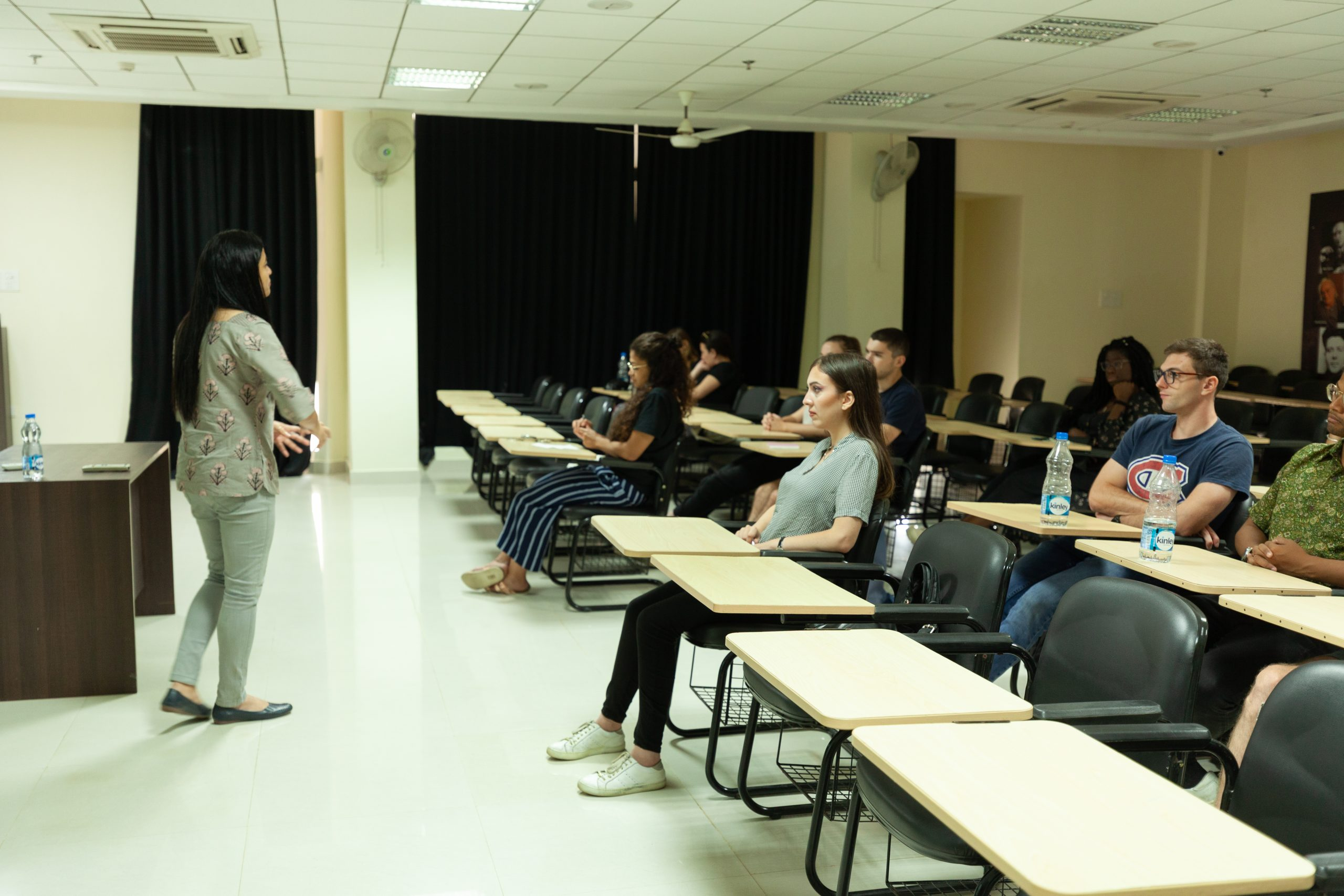 foreign student exchange program 2019 oct