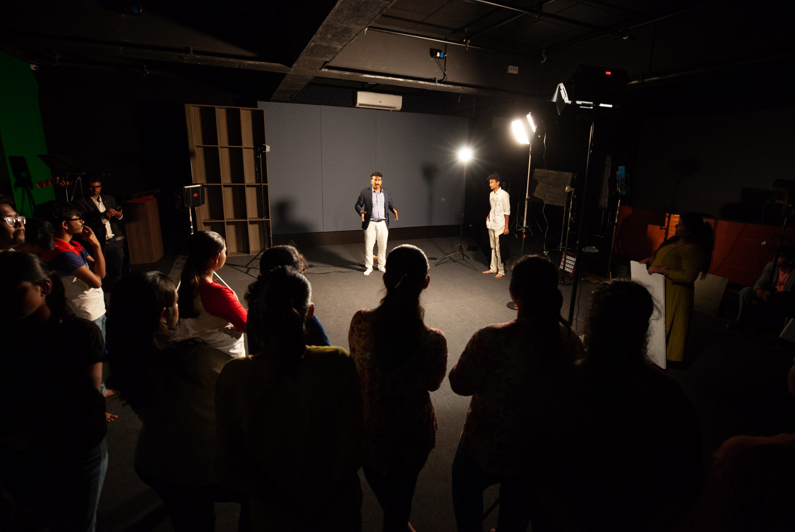 leksa lighting workshop 9