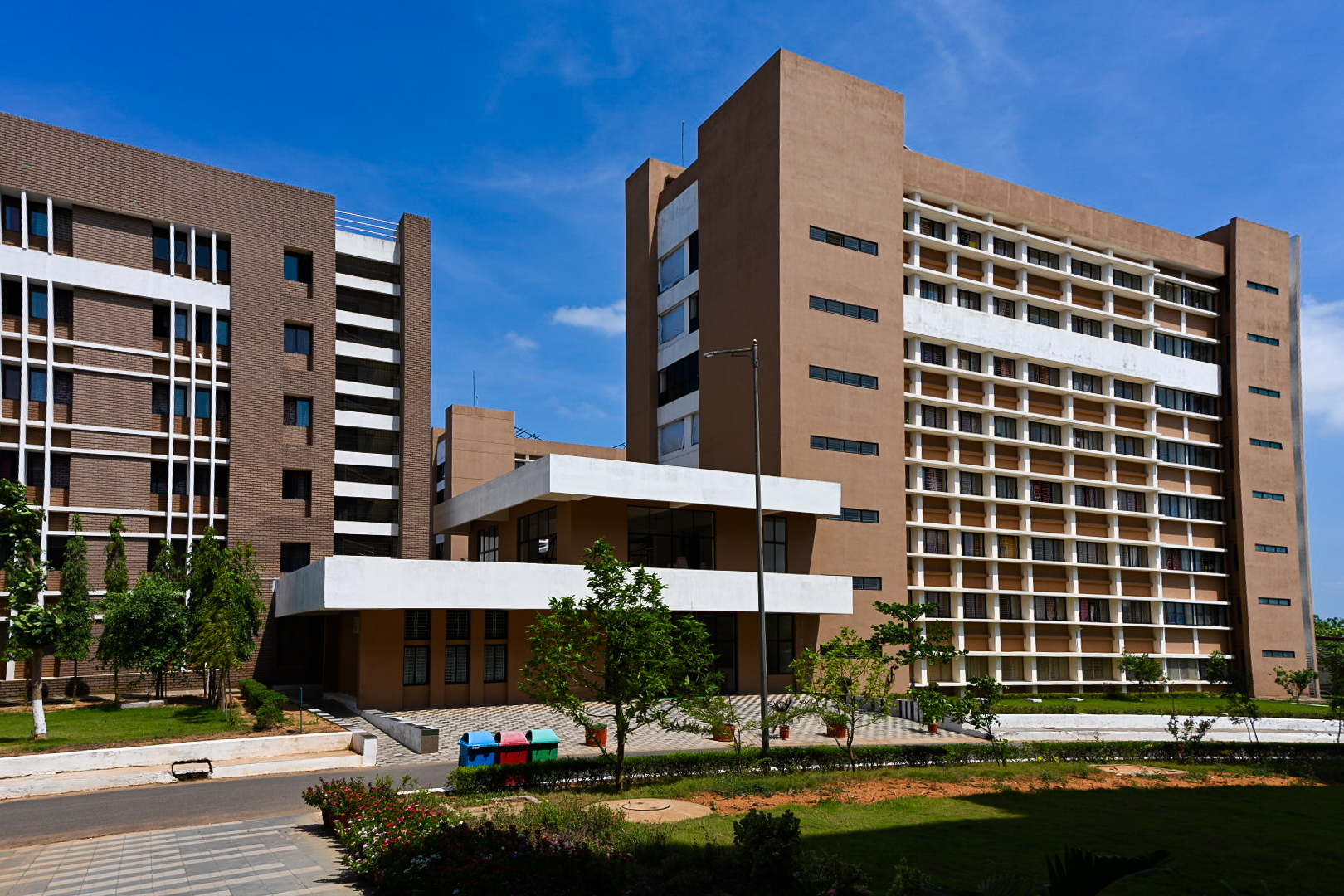 student facility 16