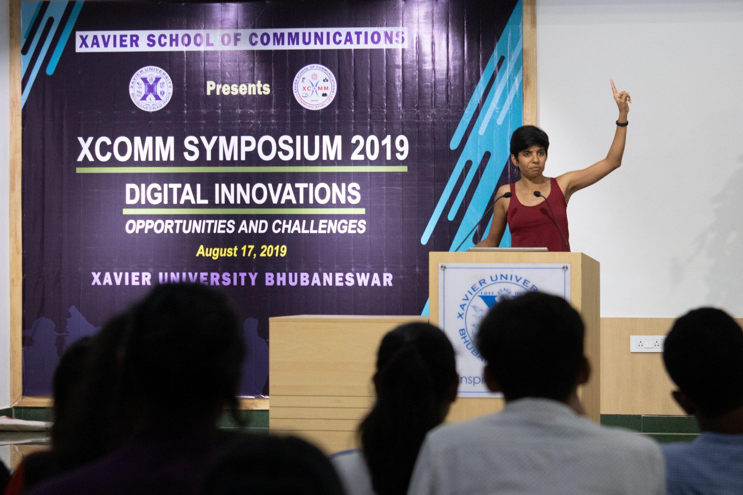 symposium 2019 October 1