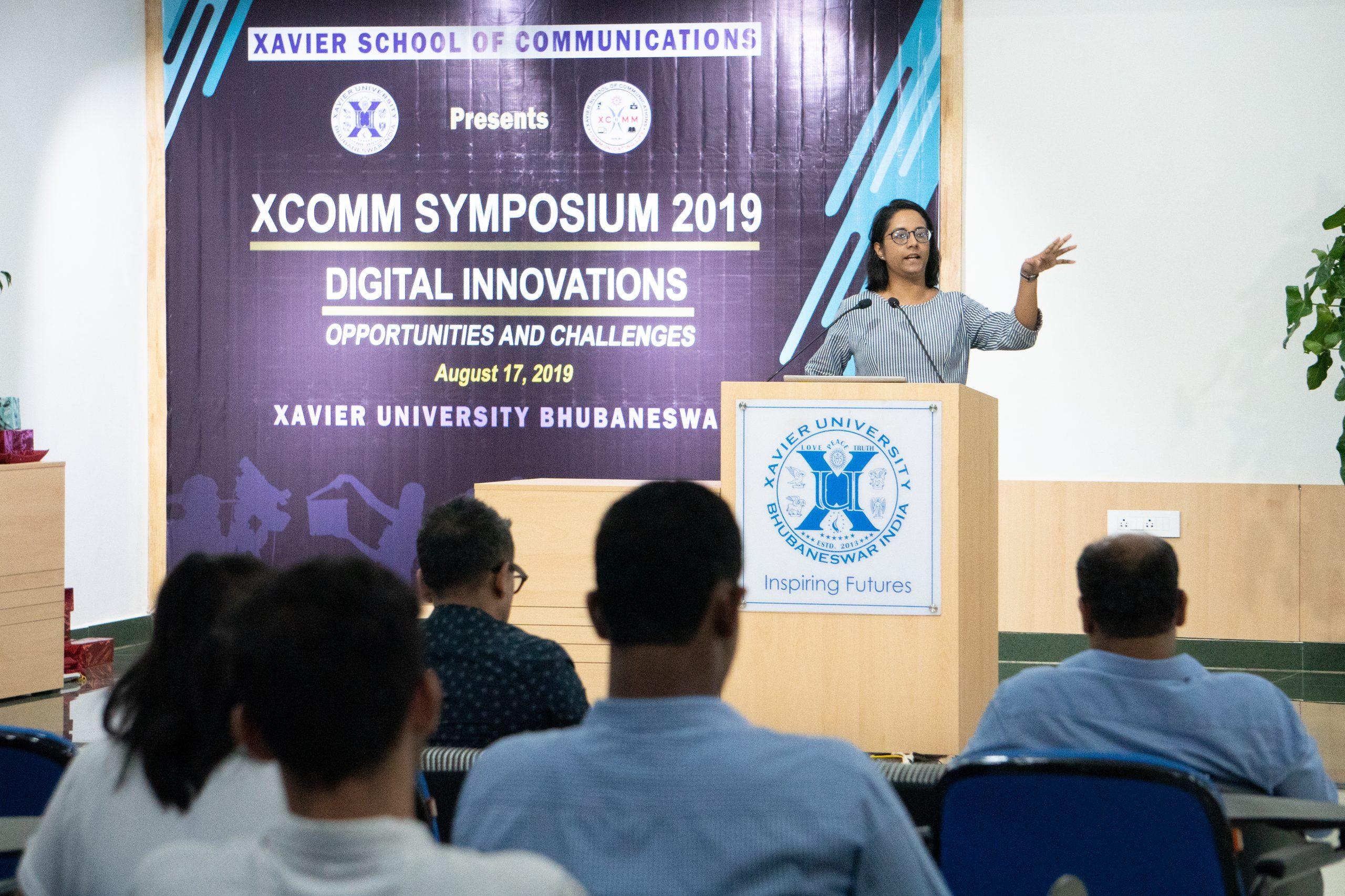 symposium 2019 October 11