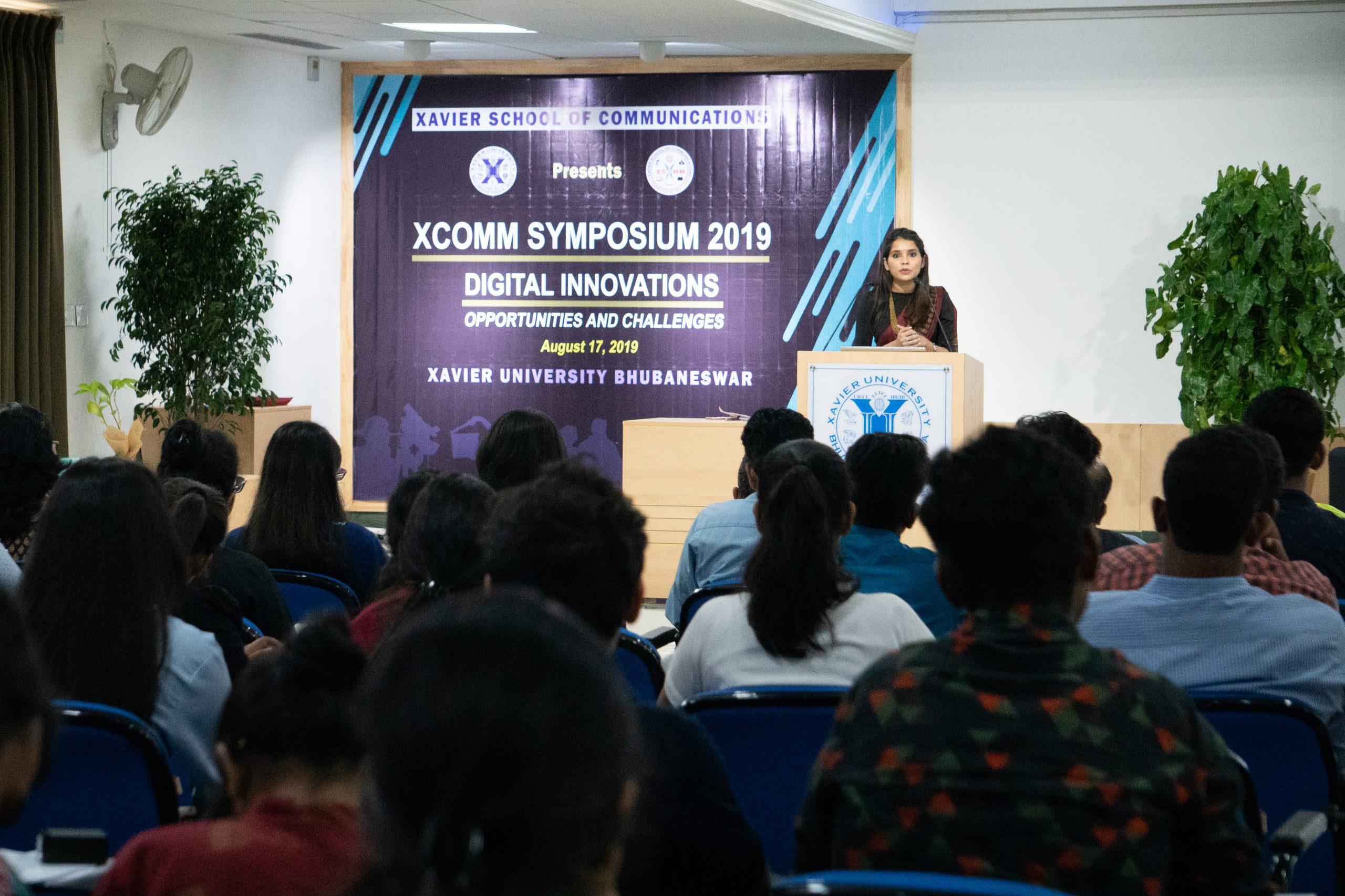 symposium 2019 October 12