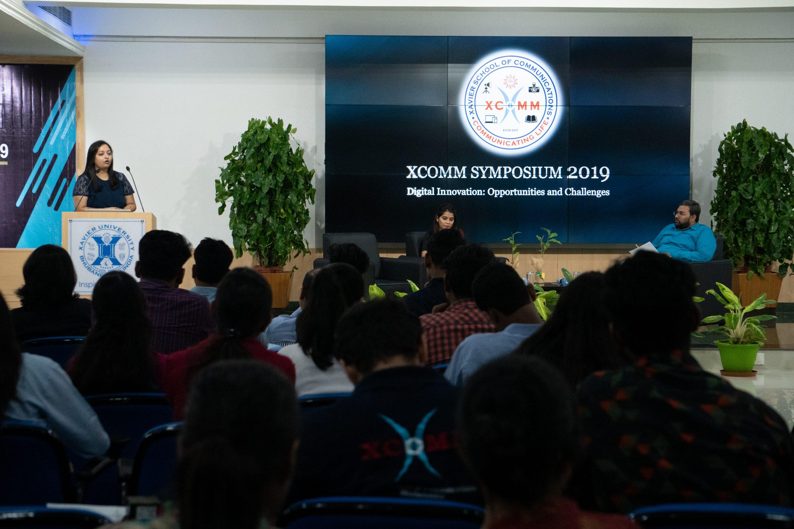symposium 2019 October 13