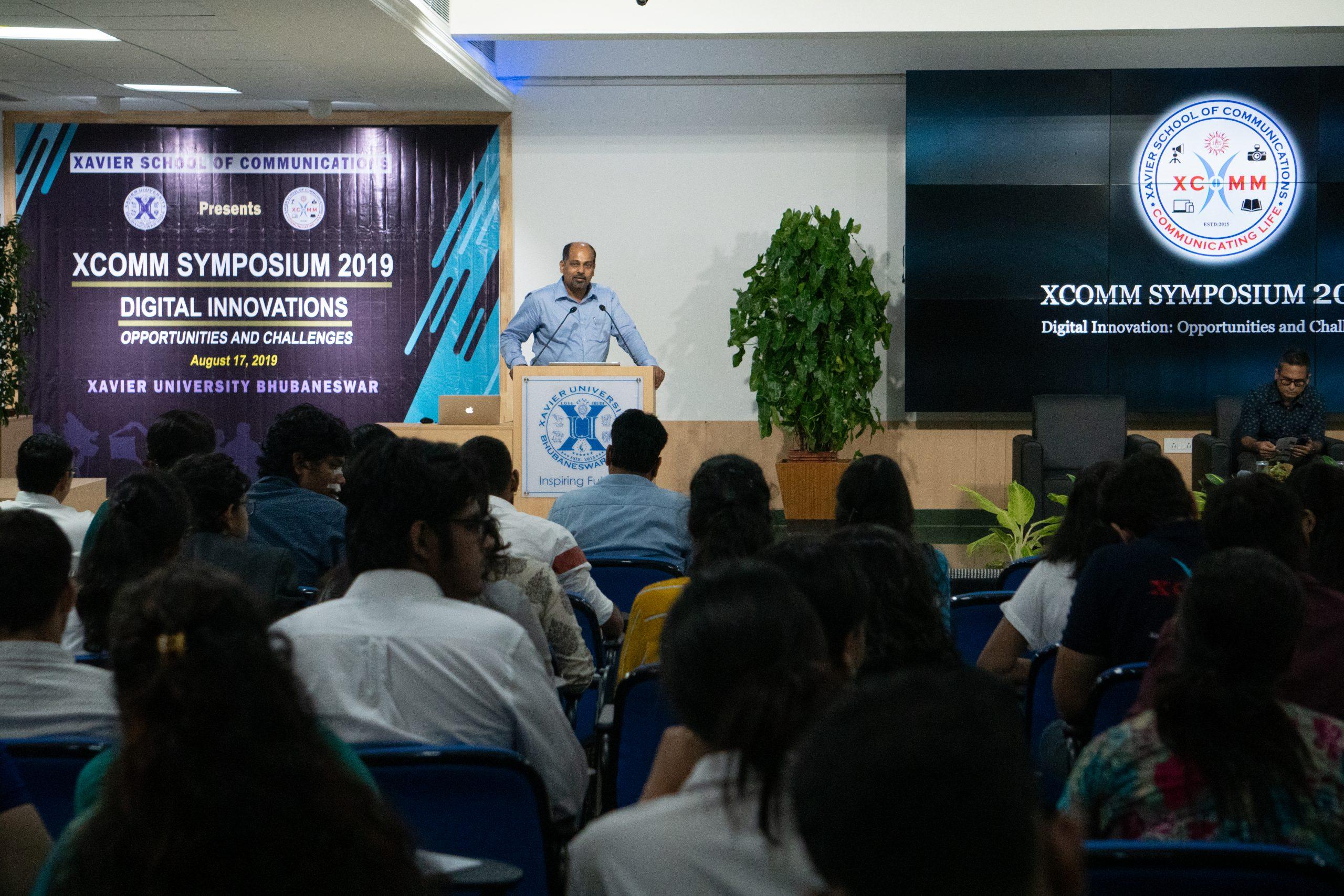 symposium 2019 October 15