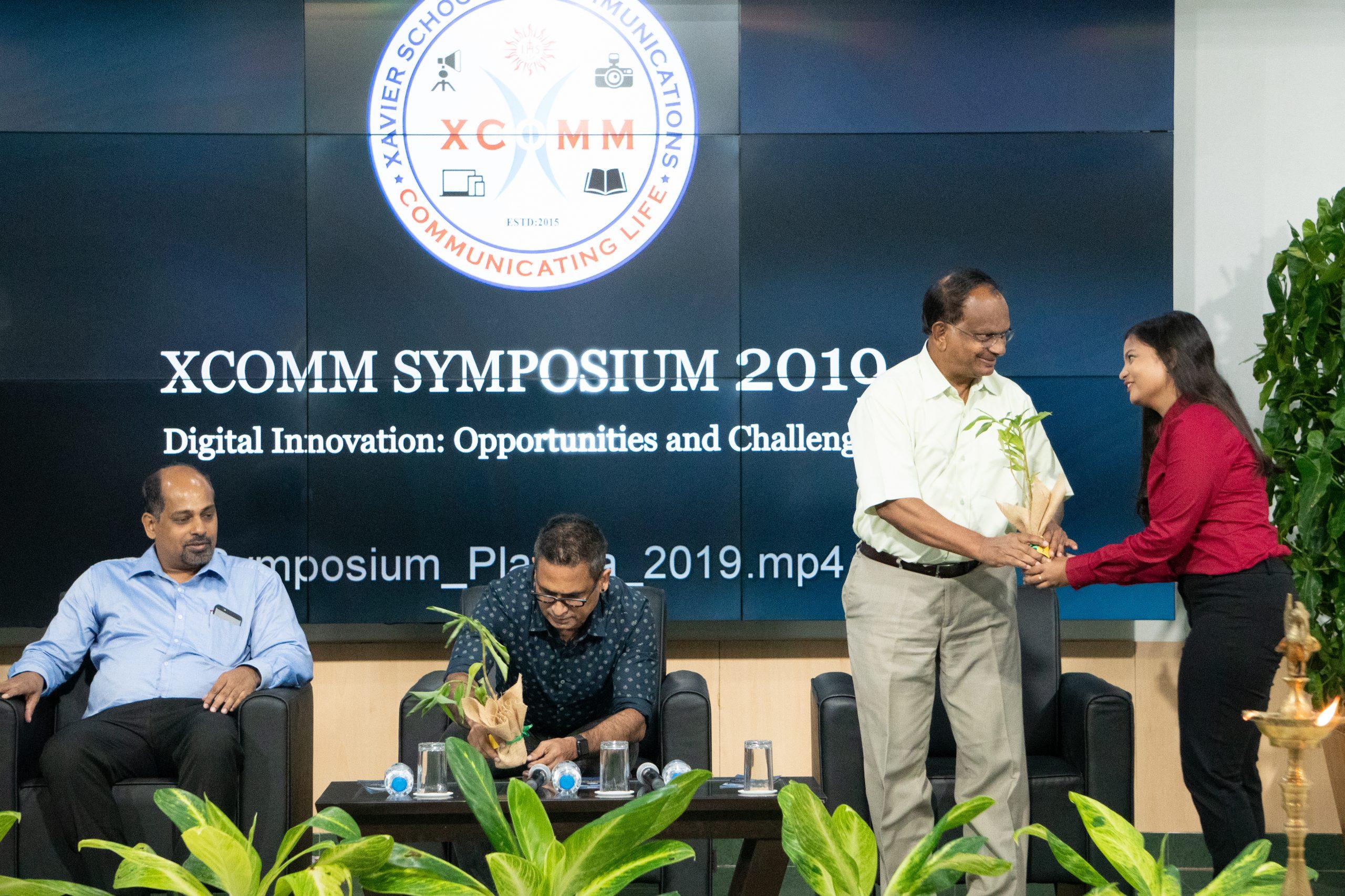 symposium 2019 October 17