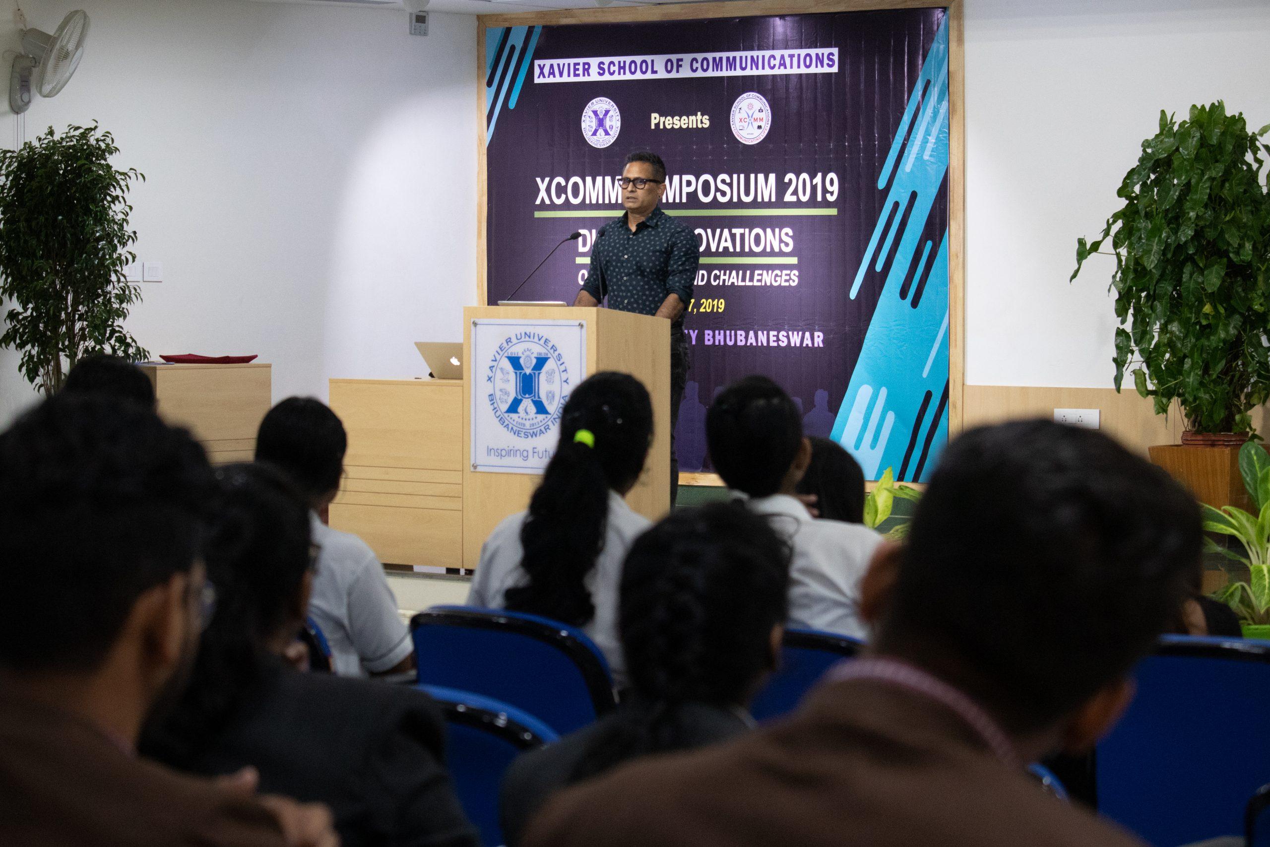 symposium 2019 October 7