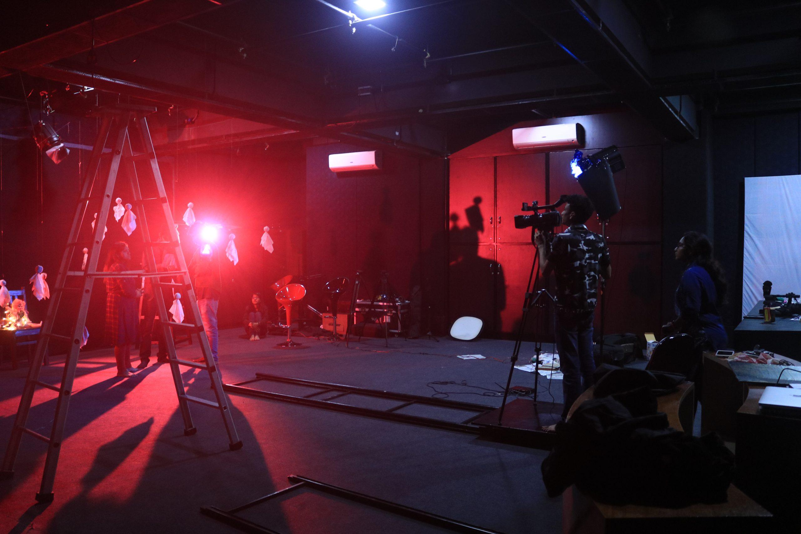 xcomm studio gallery 3
