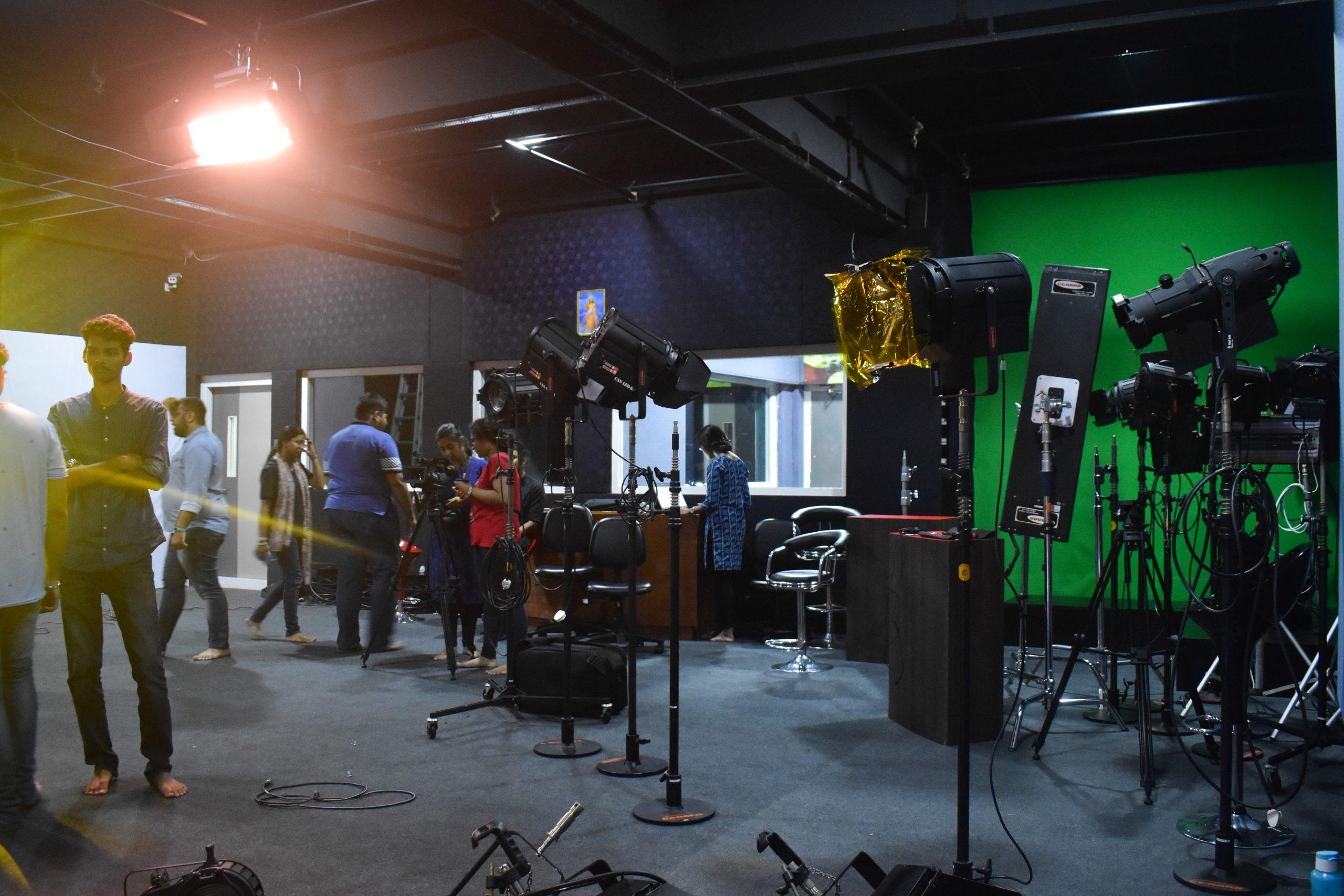 xcomm studio gallery 7