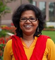 Dr. Arpita Saha