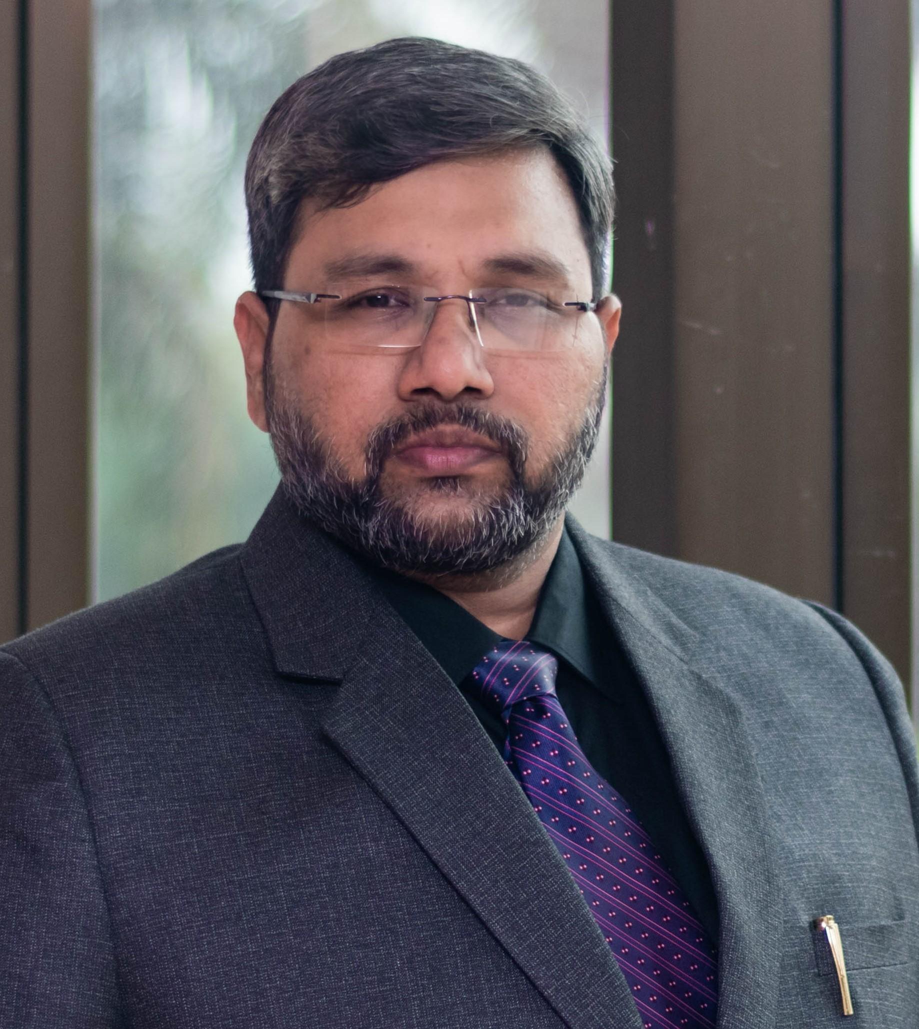 Dr. V. Vijay Kumar